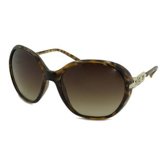 Guess Women's GU7290 Rectangular Sunglasses