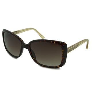 Guess Women's GU7336 Rectangular Sunglasses