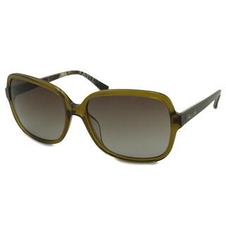 Guess Women's GU7382 Oversize Sunglasses
