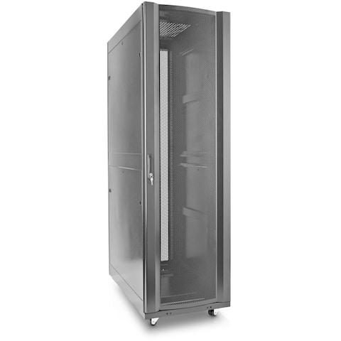 V7 42U Rack Mount Cabinet Enclosure