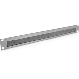 V7 Rack Mount Brush Panel 1U