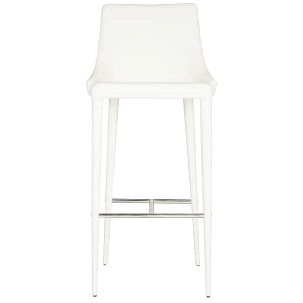 Terrific Shop Safavieh Mid Century Dining Summerset Modern 42 Inch Lamtechconsult Wood Chair Design Ideas Lamtechconsultcom