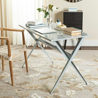 Safavieh Chapman Grey Desk
