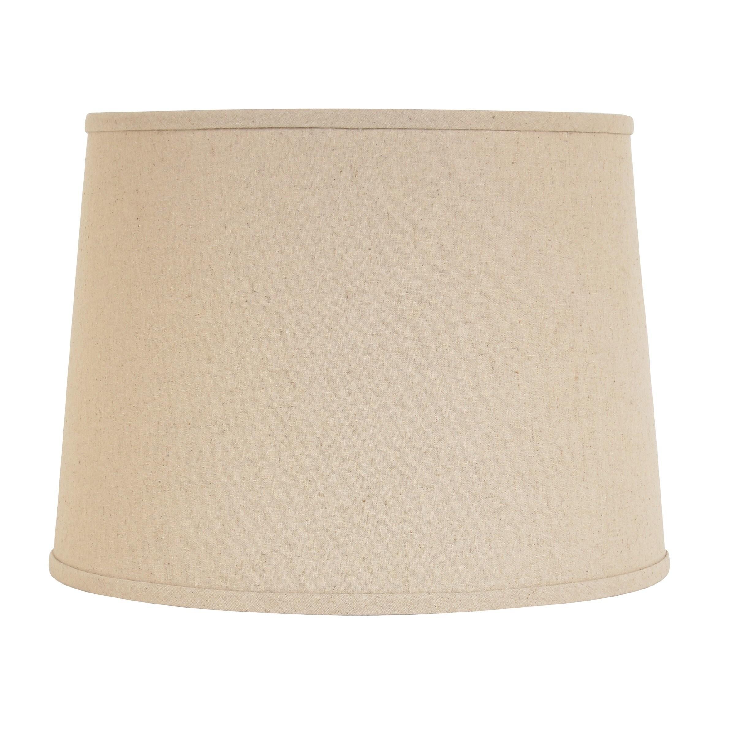 Briarwood Home Decor Designer Light Tan Hardback Empire S...