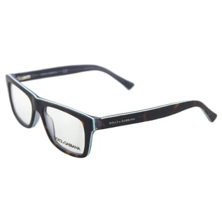 Dolce & Gabbana DG 3205 2867 - Top Havana On Petroleum
