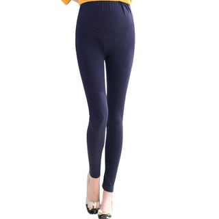 Women's Full-length Adjustable Maternity Leggings