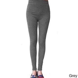 Women's Full-length Adjustable Maternity Leggings
