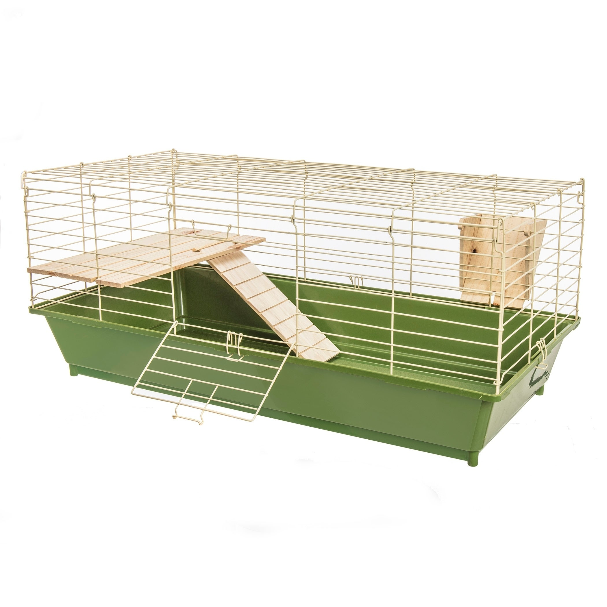 "Ware Naturals 36-inch Rabbit Cage Kit (36"")"