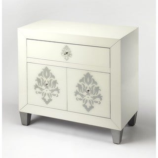Butler Olana Damask Chest