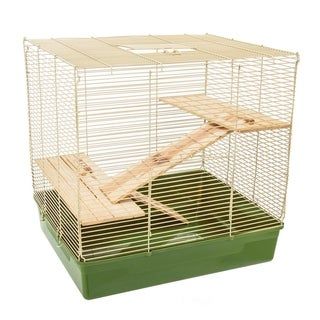Ware Naturals Kit 19.5-inch Rat Cage