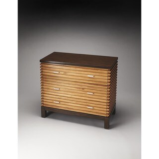 Butler Addison Contemporary Console Chest