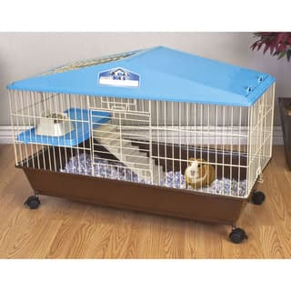 Ware Animal House 35-inch Guinea Pig & Small Animal Cage|https://ak1.ostkcdn.com/images/products/12078532/P18944786.jpg?impolicy=medium