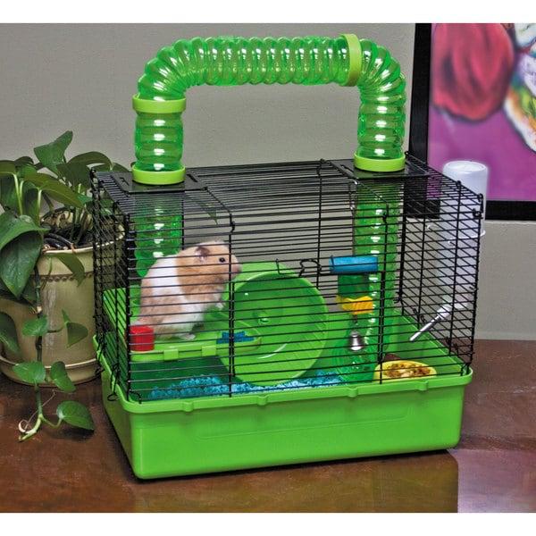 Hamster Free Tube