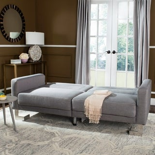 Safavieh Tribeca Two-in-One Modern Foldable Grey Loveseat Sofa Bed|https://ak1.ostkcdn.com/images/products/12078651/P18944870.jpg?_ostk_perf_=percv&impolicy=medium