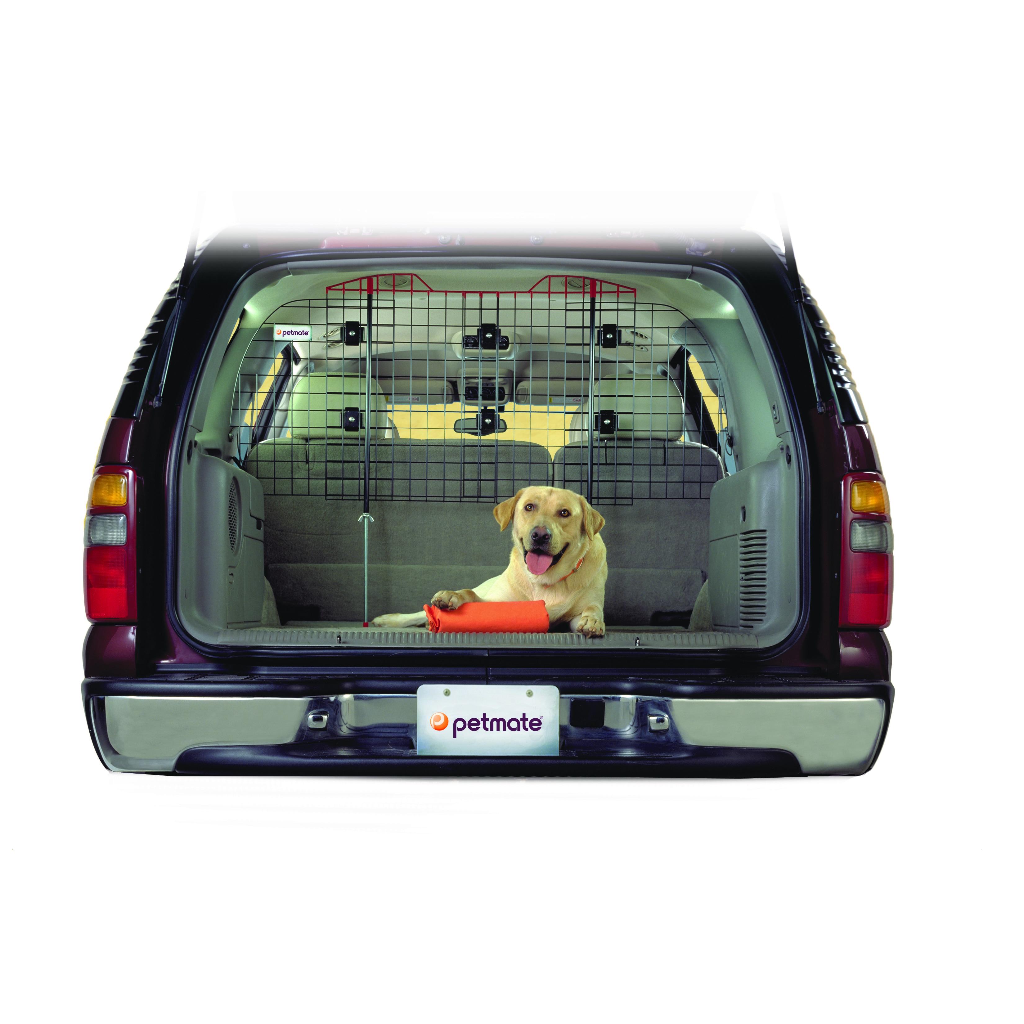 Aspen Pet Universal Wire Pet Barrier and Gate (Black)