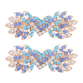MoDA Angel Wings Barrettes (Set of 2)