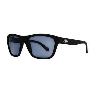 Anarchy Men's Angst Multicolor Plastic Polarized Sunglasses