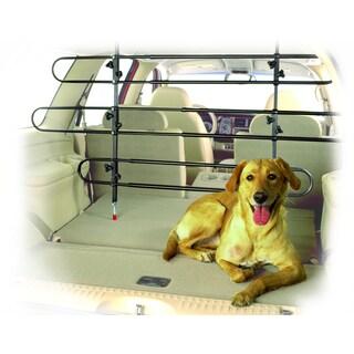 Aspen Pet Black 6-bar Tubular Pet Barrier and Gate