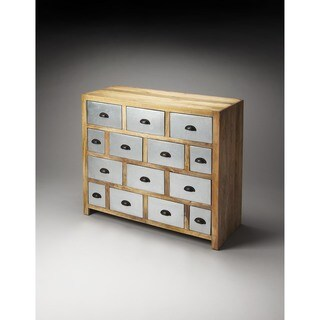 Butler Drawer Chest