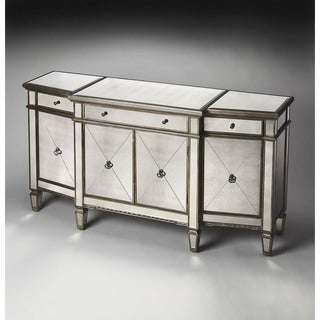 Butler Celeste Mirrored Buffet
