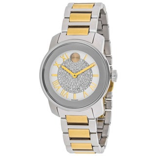 Movado Women's Bold Two-tone Watch