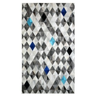 Butler Delamar Hair-On-Hide Area Rug (8' x 10')