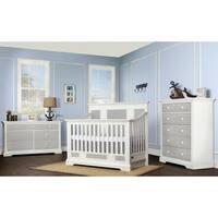Evolur Parker  5 in 1 Convertible Crib