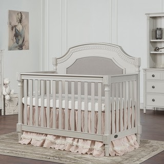 Evolur Julienne Five-in-one Convertible Crib