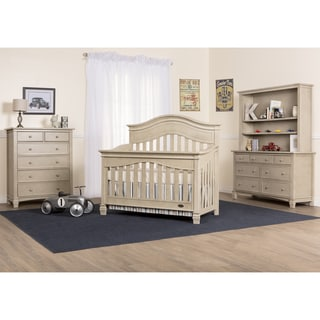 Evolur Cheyenne Five-in-One Convertible Crib