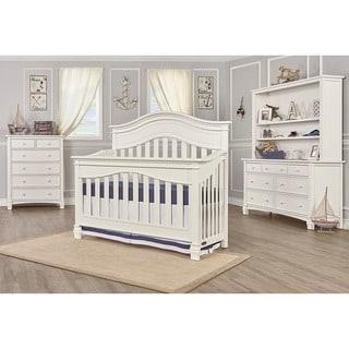 Evolur Cheyenne 5-in-1 Convertible Crib