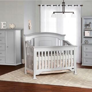 Evolur Sawyer 5-in-1 Convertible Crib