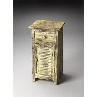 Butler Ambrose Rustic Chairside Chest