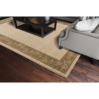 Concord Global Jewel Harmony Area Rug - 7'10 x 9'10