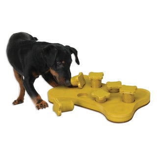 Ware Manufacturing Dog-E-Logic Dog Toy