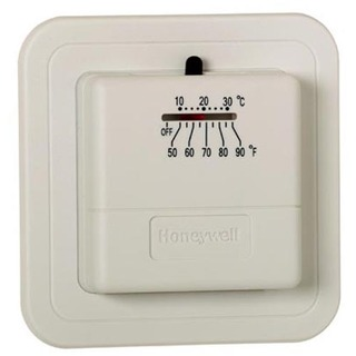 Honeywell YCT30A1003/1005 Thermostat Heat Only