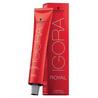 Schwarzkopf Igora Royal 5-0 Light Brown 2.1-ounce Hair Color