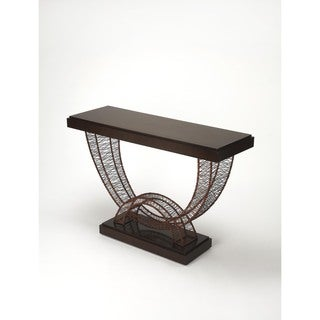 Butler Christiane Modern Console Table