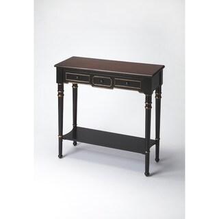 Handmade Butler Banham Caf Noir Console Table (China)
