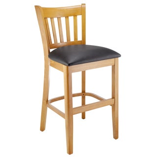 Vertical Counter Stool