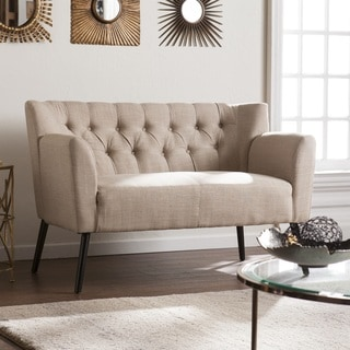 Harper Blvd Briggs Tufted Loveseat