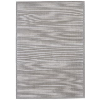 "Grand Bazaar Merna Multicolor Polypropylene/Polyester Machine-made Rug (10' x 13'2) - 10' x 13'2"""