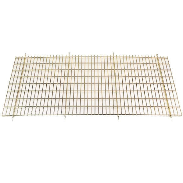 "PROSELECT Gold Cage Dog Crate Floor (30"" Medium)"