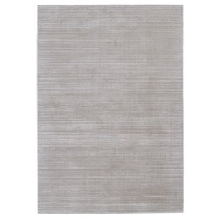 Grand Bazaar Sheena Birch / White Area Rug - 10' x 13'2""