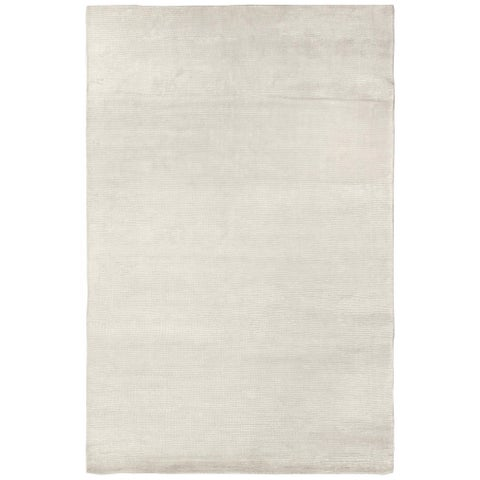 Exquisite Rugs Swell White Viscose Rug - 15' X 20'
