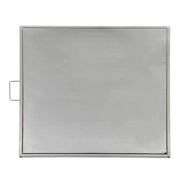 PROSELECT Silver Metal Modular Dog Crate Replacement Divi...