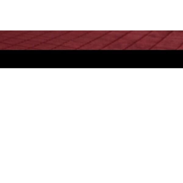Exquisite Rugs Blocks Red Viscose Rug (12' x 15')
