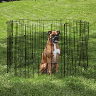 ProSelect Easy Dog Exercise Pen