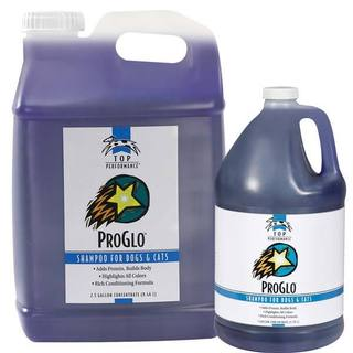 Top Performance ProGlo Dog and Cat Shampoo