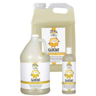Top Performance GloCoat Dog and Cat Conditioning Shampoo