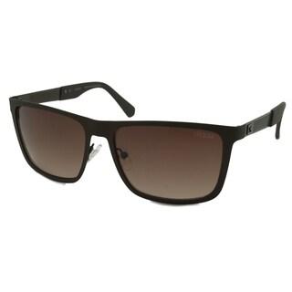 Guess Women's GU6842 Rectangular Sunglasses